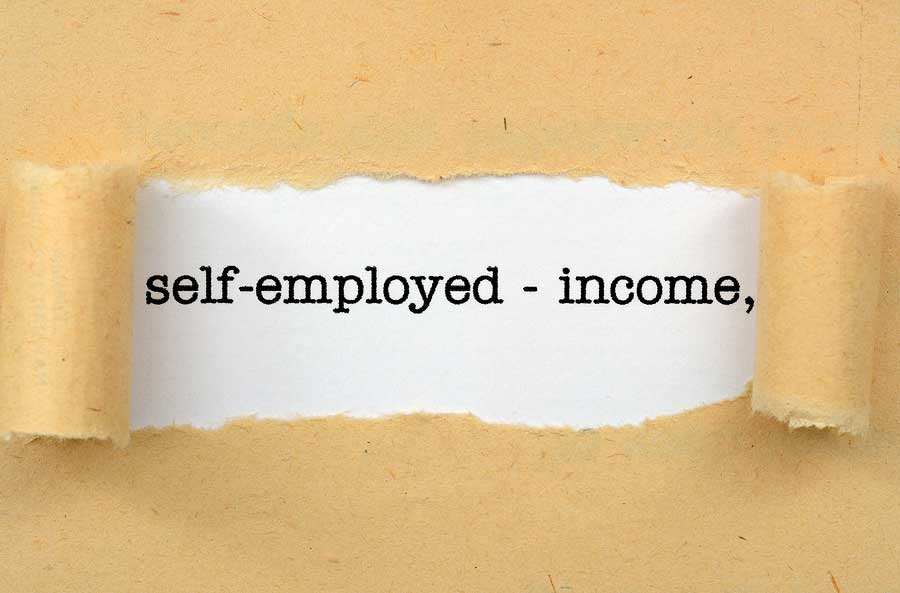 Self-employment & divorce
