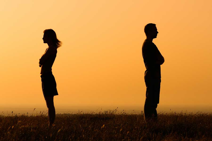 Common Law Marriage Separation